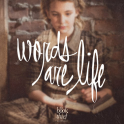 """from """"The Book Thief"""""""