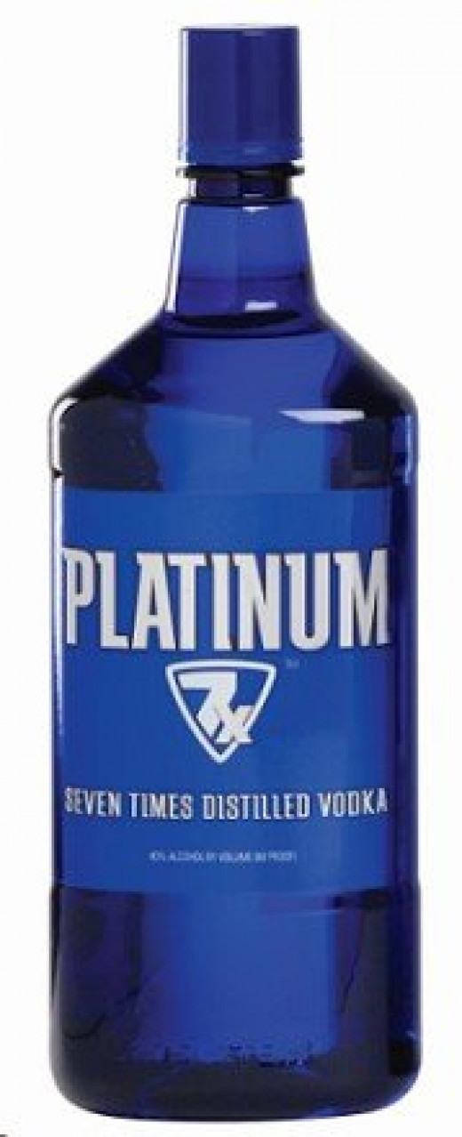 Platinum Vodka is my recommendation for making experimental vodka infusion batches.  It is relatively inexpensive,and it is smooth.
