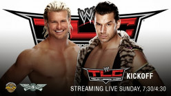 WWE TLC 2013 Predictions.
