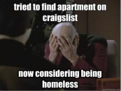 Manhattan Apartments: 3 Craigslist 'Bait & Switch' Warning Signs