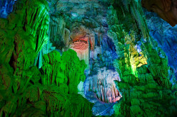 Photo Series-Caves