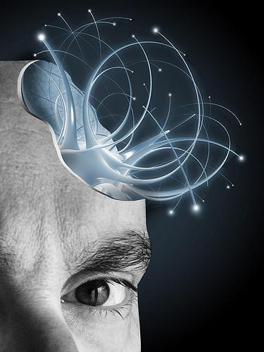 Ideas are light from Village9991 flickr.com