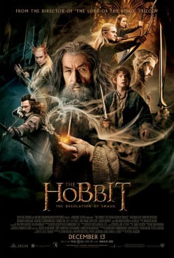 New Review: The Hobbit: The Desolation of Smaug (2013)