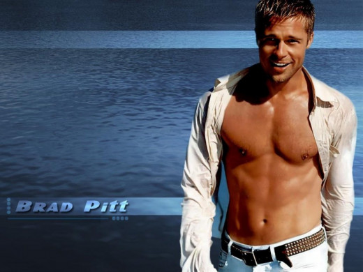 freedesktopwallpaper 1600 Movie Star Brad Pitt Background Wallpaper more backgroundwallpapers.co