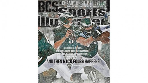 The SI Cover Jinx is REAL