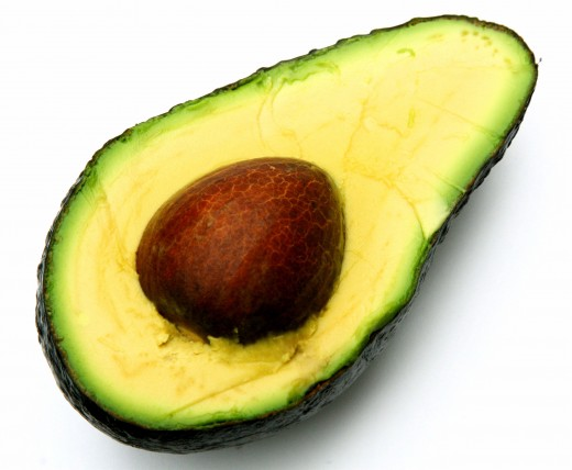 Avocados are Mother Nature's moisturizer.