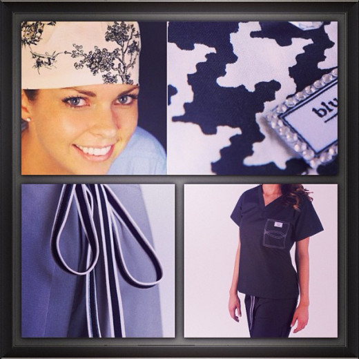 You'll need certain uniform must-haves for nursing school.