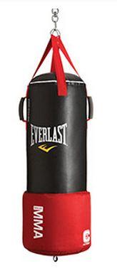 MMA Punch Bag