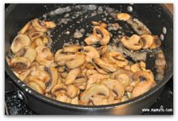 Geraci's Restaurant Chicken Marsala Recipe
