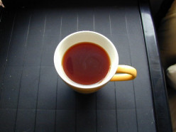 The Truth About Tea, Coffee And Chocolate