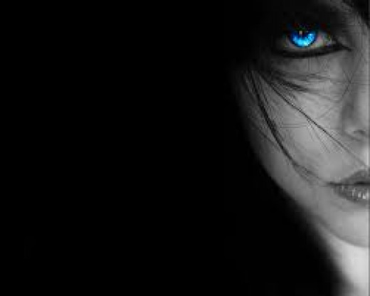 One's attitude towards darkness are affected by various factors including upbringing, outlook,& psychological makeup.There are people who become quite unhinged & unnerved by darkness It represents an overwhelming sense of claustrophobic anxiety.