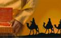 Frankincense, Gold and Myrrh