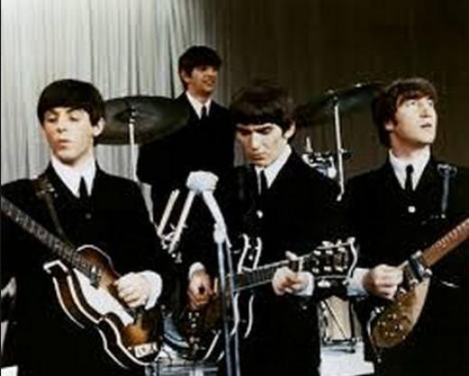 1964-Beatlemania across the globe