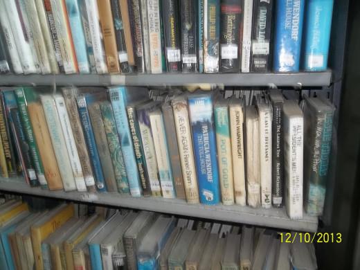 Research Your Idea Through A Library