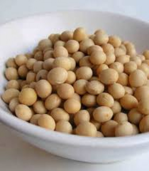 Soyabean, the wonder food