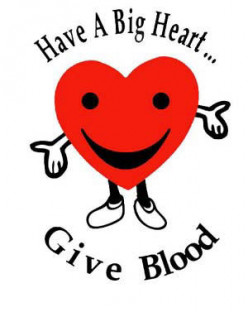 Donate Blood: Good Cause & Good For You