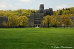 West Point - Home of the Brave