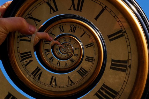 ...Time...from Darren Tunnicliff flickr.com