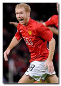 Ten Things You Should Know About...Paul Scholes