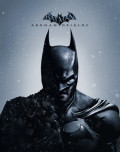 Batman: Arkham Origins - Review