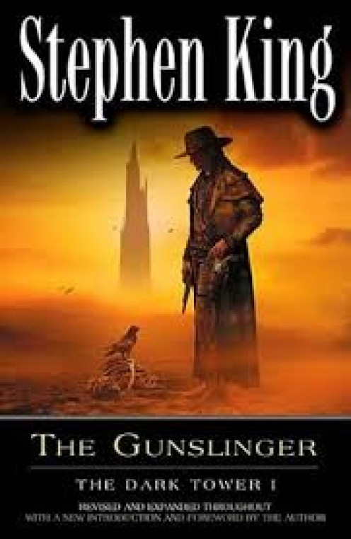 The Gunslinger is one of Stephen King's most successful Novels. It has several twists and turns.