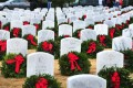 Wreaths Across America Day - Honoring Our Veterans