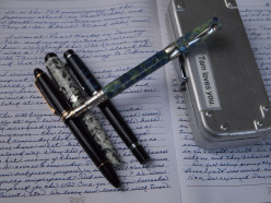 Why Choose a Fountain Pen?