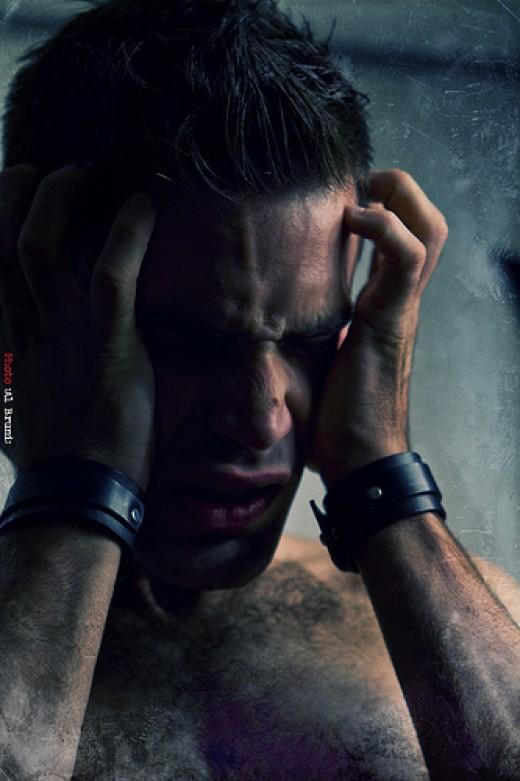 Desperation from Al Bruni flickr.com