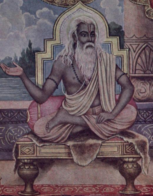 Sage Veda Vyasa