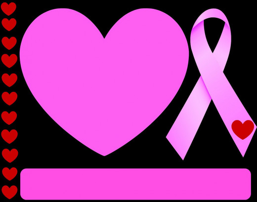 Breast Cancer Ribbon Tattoos Pink Ribbon Tattoos 2