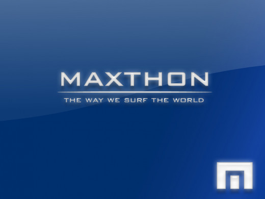 Looking For A New Browser Maxthon Cloud Browser Review For Windows