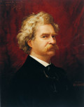 Was It Me, or Was It Him? an Interview With Mark Twain