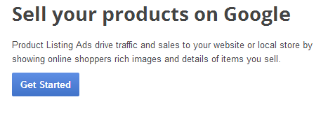 What most people don't realize is that most marketplaces are simply sending info to Google's product search.