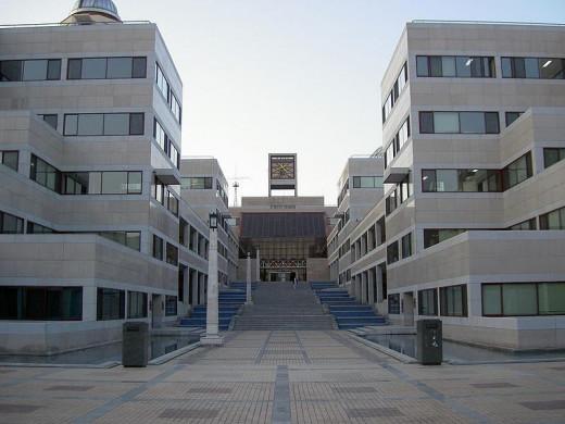 POSTECH Plaza