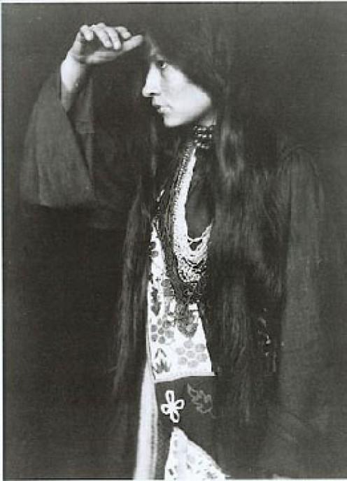 Zitkala-Sa (1876-1938)