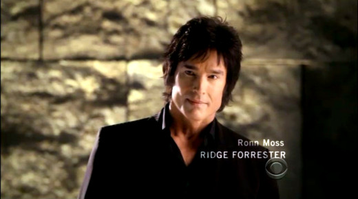 Ron Moss left the role of Ridge Forrester on The Bold and the beautiful after portraying the character for 25 years