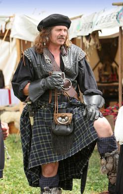 Understanding Scottish Vernacular and Highland Versus Lowland Surnames