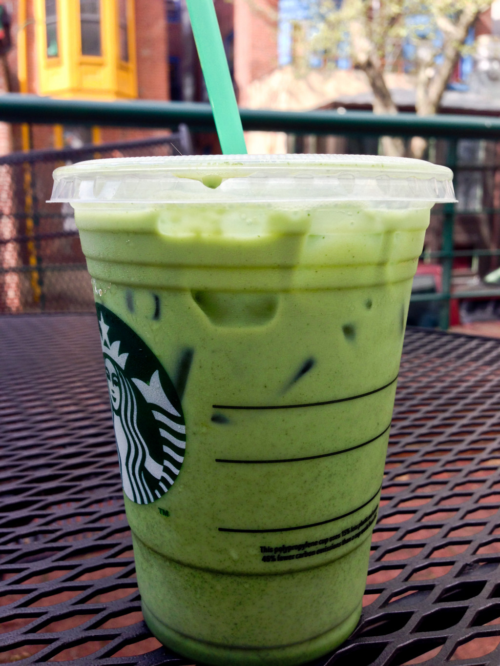 The Benefits Of Matcha Green Tea And A Recipe For