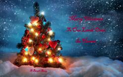 Christmas Eve Day - Where Are You Christmas