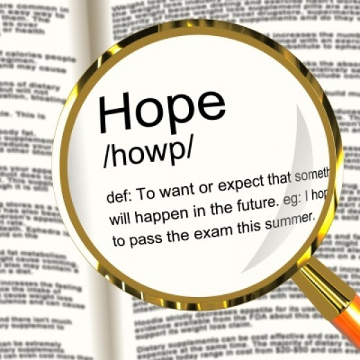 Hope and Expectations