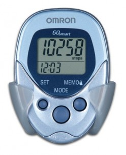 Choose and Buy the Best Pedometer to Count your Steps!