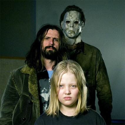 Rob Zombie's revision of a Horror Classic.