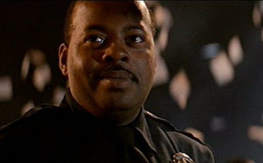 Reginald VelJohnson as Sgt. Al Powell