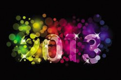 Do you happen to have a favorite moment or memory of 2013 and, if so, would you like to share it?