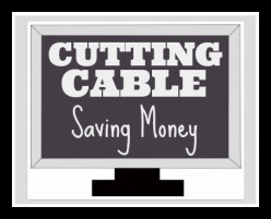 Cutting Cable: Netflix or Amazon Prime
