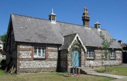 Brodie Hall, Seaside, Eastbourne, East Sussex, England