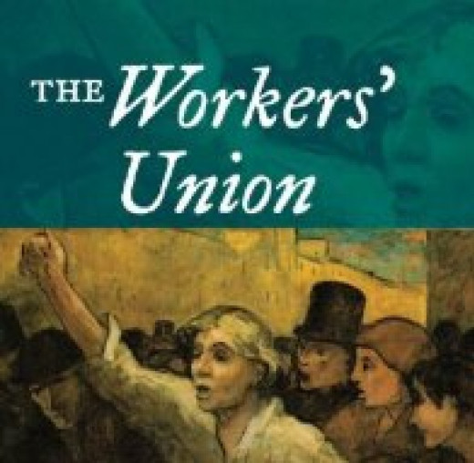 The Workers' Union