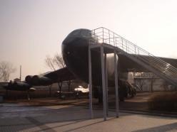 Visiting Korea: Day 7 at the War Memorial of Korea & Hongdae