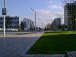 Grozny today