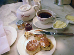 Home Baking Recipes: How to Make Traditional English Scones
